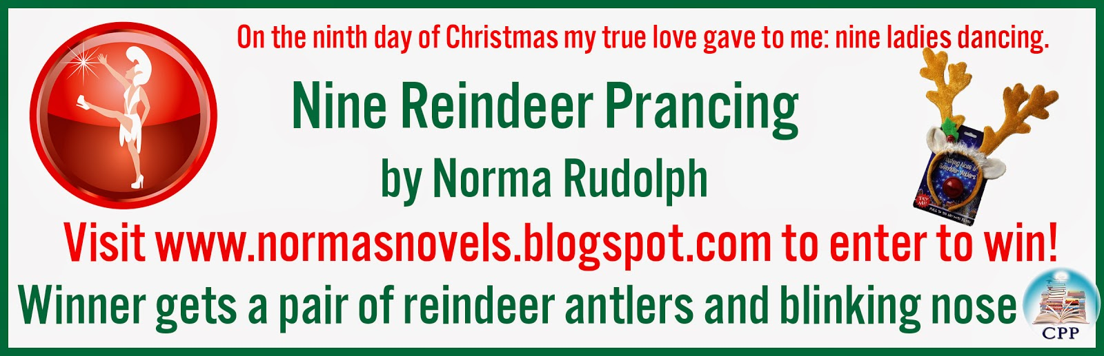 On the Ninth Day of Christmas . . . - The Literary Pit Stop