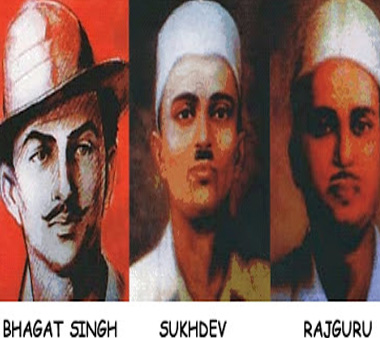 Working With Words The Agony Of Bhagat Singh