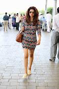Shraddha das spotted at Airport-thumbnail-6