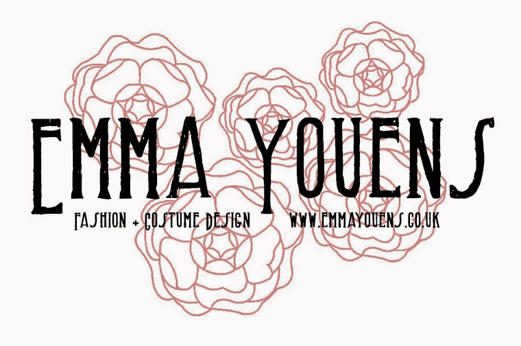 Emma Youens Fashion & Costume Design