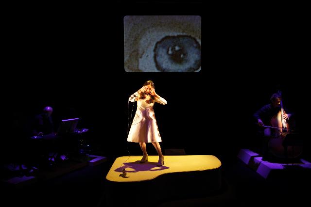 """26.02.2016 > ERT/Teatro Delle Albe """"LUS"""""""