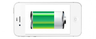 impact on battery life