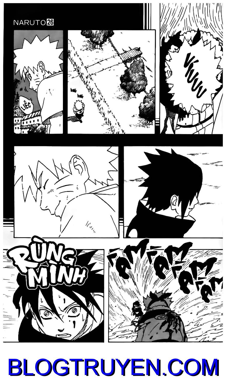 Naruto chap 228 Trang 15 - Mangak.info
