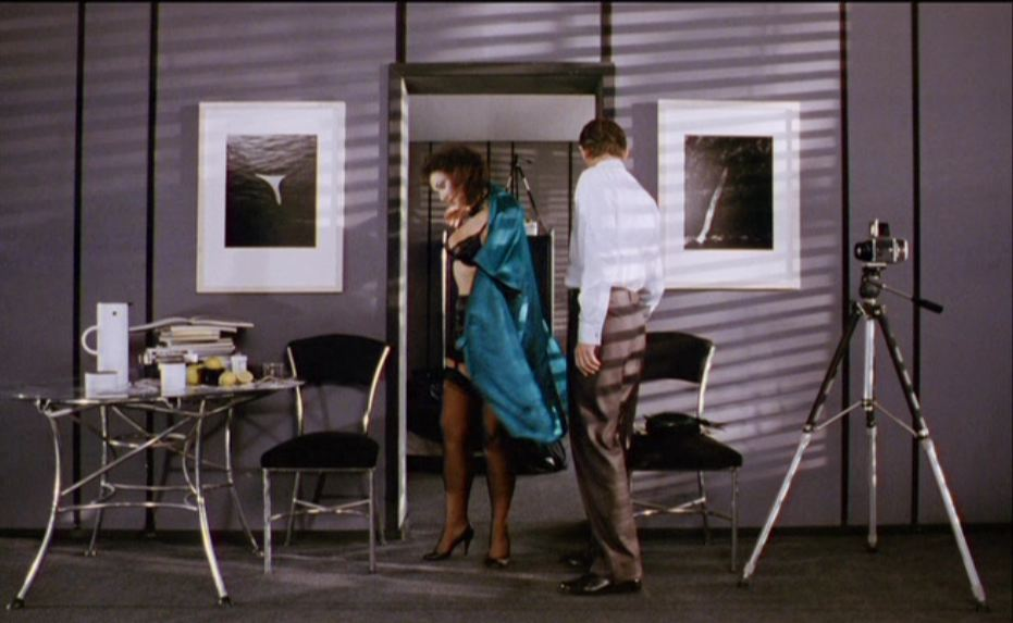 """a zed and two noughts """"two legs look so good together, don't you think"""" a masterpiece of modern cinema, a zed and two noughts is peter greenaway's beautifully disturbing and darkly humorous take on erotic obsession and death."""
