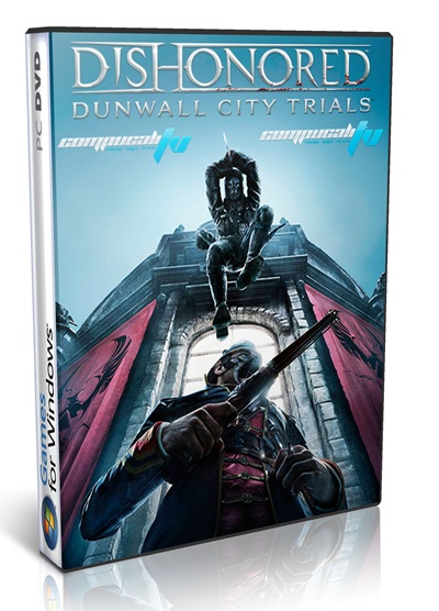Expansin Dunwall City Trials DLC Juego Dishonored 2012  