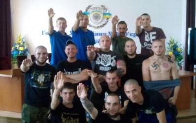 Расисты в милиции: в Харькове правоохранители избили чернокожего студента