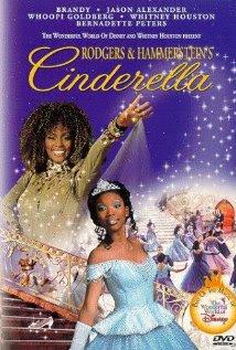 Cinderella 1997 Hollywood Movie Watch Online