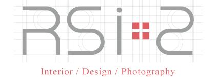 裏心空間設計 - 室內設計,空間攝影 RSI+2 interior