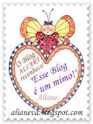selinho Obrigada Amiga =*