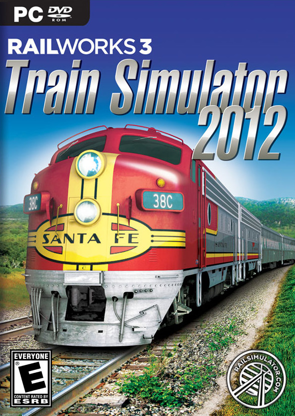 Download Railworks 3 Train Simulator 2012 Pc