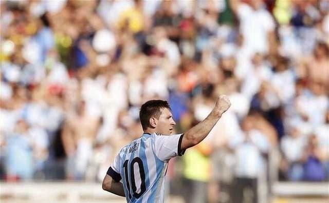 Messidependientes: Argentina le ganó a Irán 1 a 0 y se aseguró el pase a los octavos de final