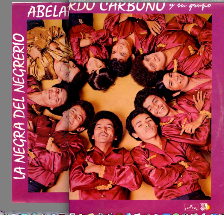ABELARDO CARBONO