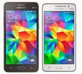 Samsung Galaxy Grand Prime Mobile