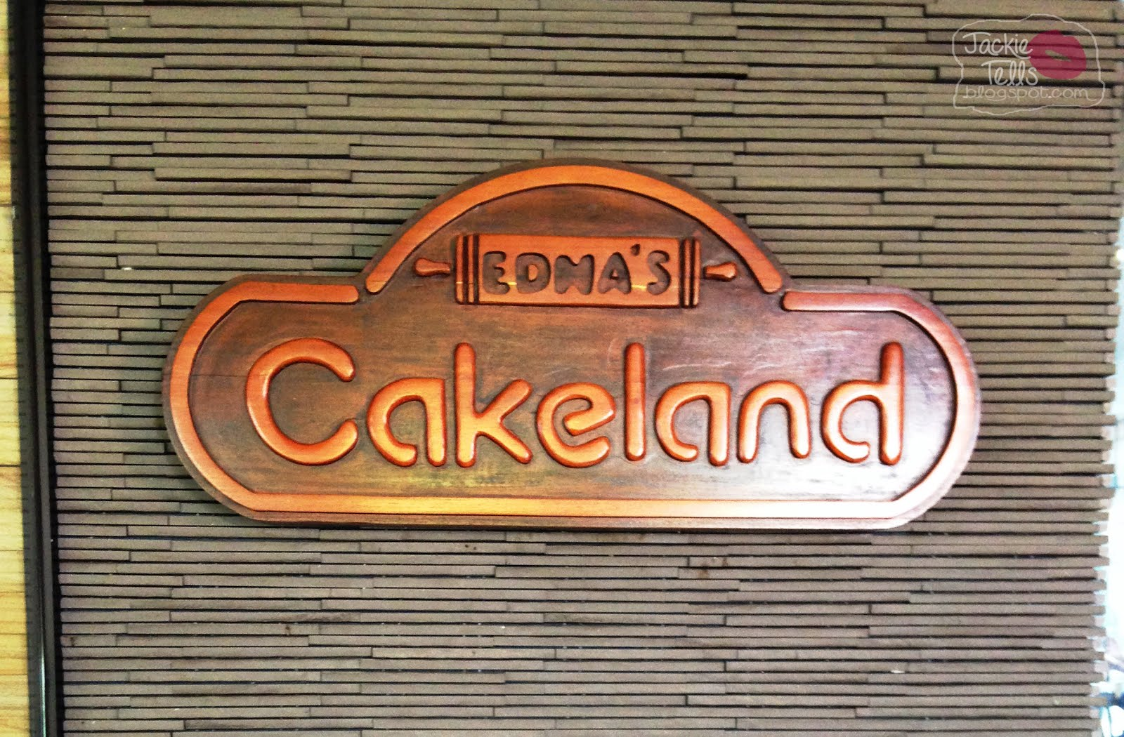 JACKIEATS Breakfast at Ednas CAKELAND Cabanatuan City What