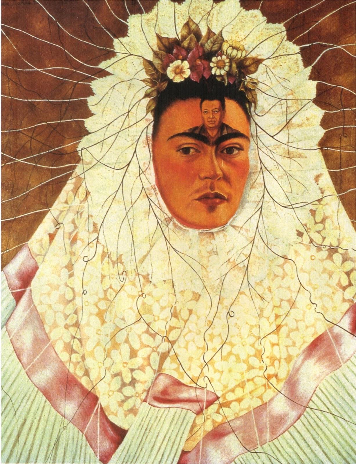 Maher Art Gallery: Frida Kahlo