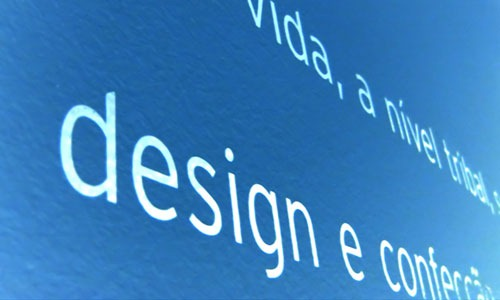 Read the blog design