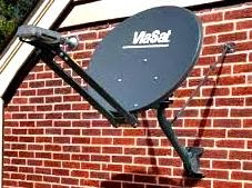 DTH Broadband, Ka-band broadband service is only feasible if there is a strong demand