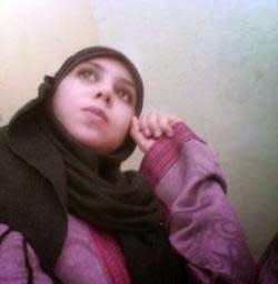 نجاة حمص