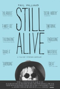 Paul Williams Still Alive (2011) LiMiTED DVDRip 400MB MKV