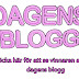 Dagens blogg