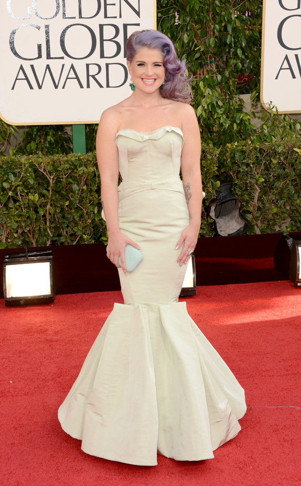 golden globes 2013 wedding dress