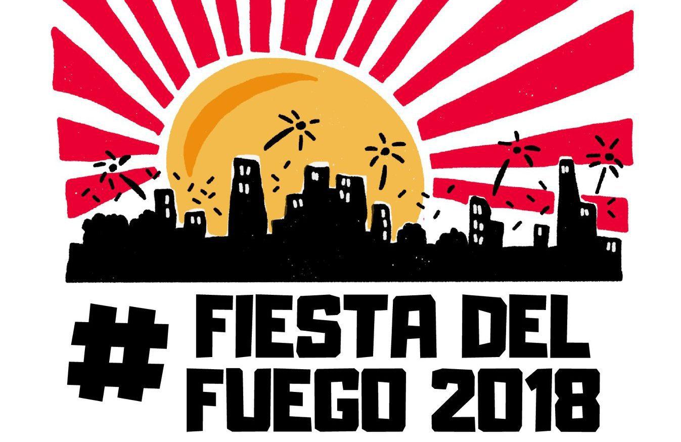 22 y 23 de junio En Fuencarral