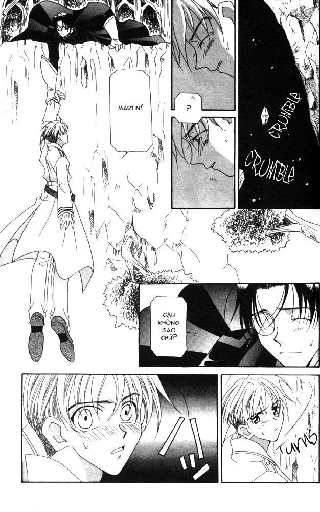 Dorobou to Keiji Chapter 1 - Trang 15