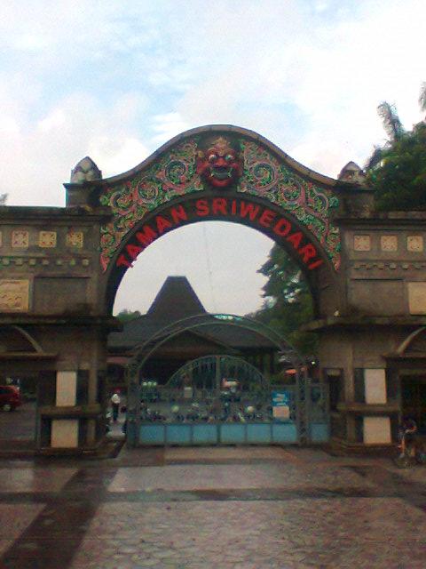 Foto2 Museum Wayang