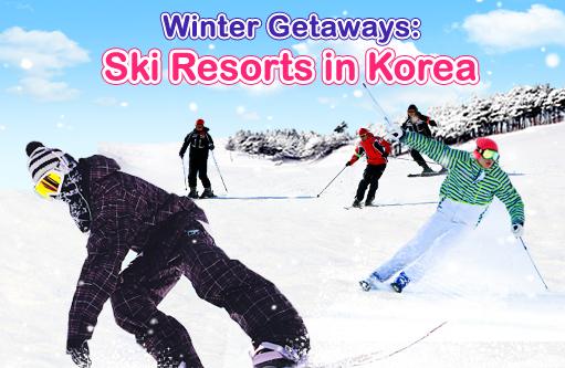 Welcome to Snow Guide Korea! - Snow Guide Korea