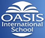 Oasis International School Bangalore Logo