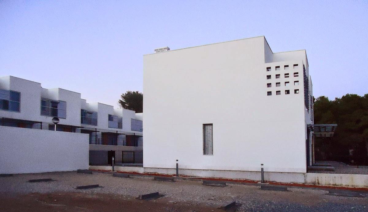 Aguilera guerrero arquitectos - Arquitectos tarragona ...