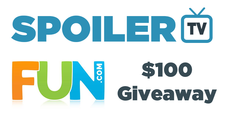 Enter our $100 giveaway with fun.com to spend on funko POPs, gadgets, gifts and more *LAST CHANCE*