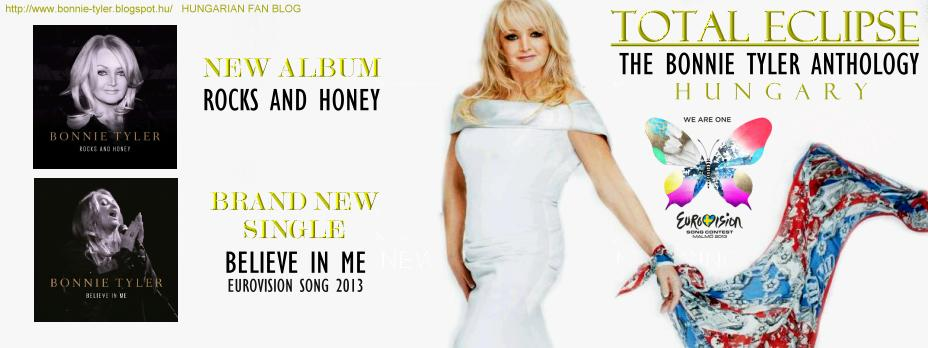 Total Eclipse - Bonnie Tyler Hungarian Fan Blog