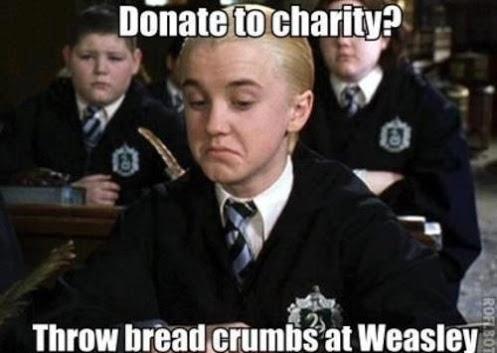 Funny Harry Potter Memes Draco : Harry potter memes draco s logic
