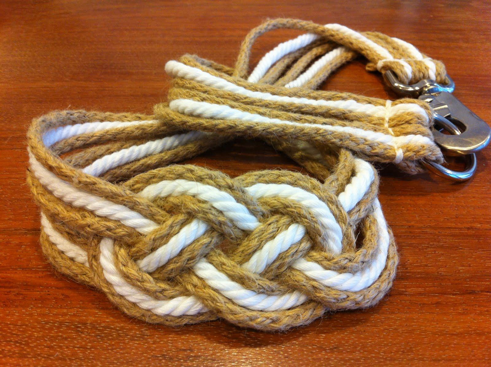 Плетеный пояс для платья своими руками