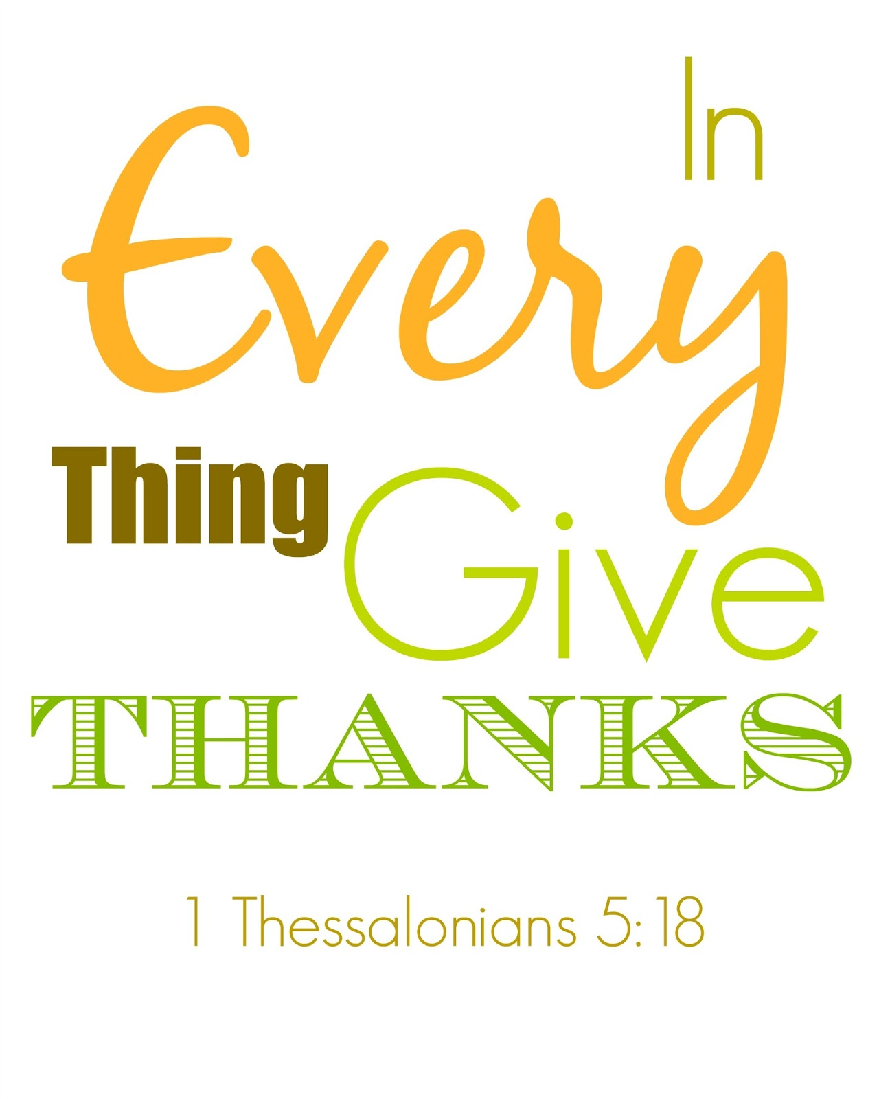 picture about Give Thanks Printable named Bring Grace: Deliver Owing - Free of charge Printable