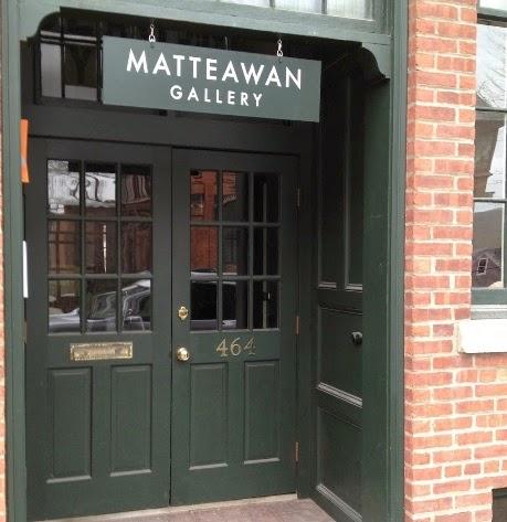 Matteawan Gallery