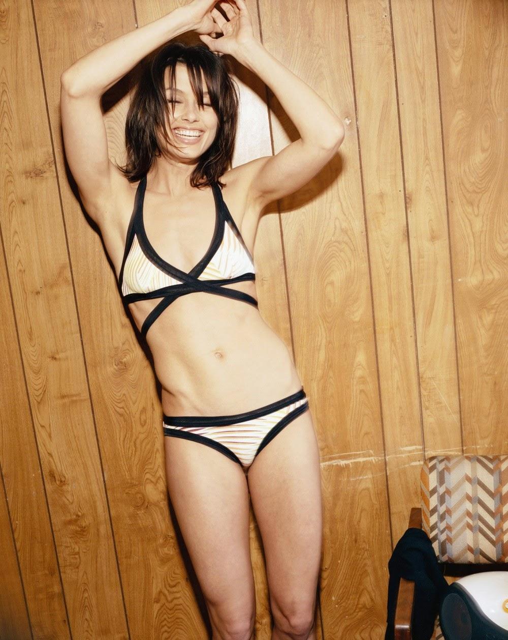 from Matthew bikini sex images model