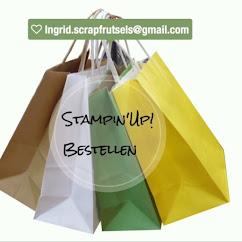 Stampin'Up! bestellen -