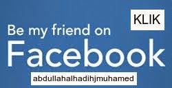 SUDI2 JADI SAHABAT FACEBOOK