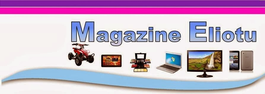 Magazine Eliotu