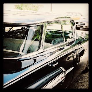 Vintage Chevy Impala
