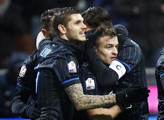 Serie A calcio 35^ Giornata Lazio-Inter e Parma-Napoli pronostico e probabili formazioni