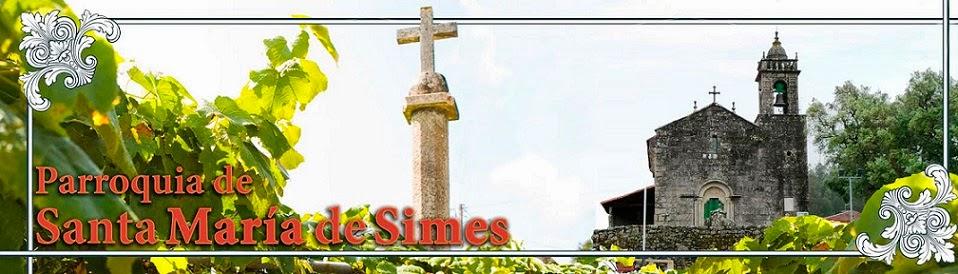 Santa María de Simes