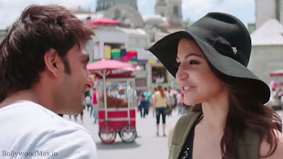 Anushka Sharma Dil Dhadakne Do Wallpapers