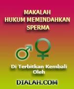 Download Makalah Hukum Memindahkan Sperma