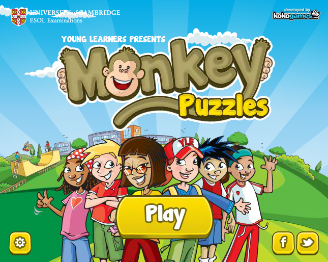 http://www.cambridgeenglish.org/prepare-and-practise/games-social/monkey-puzzles/