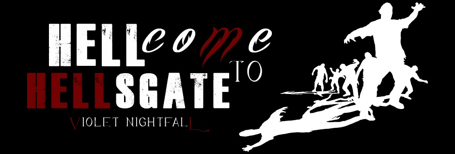 HELLcome to Hellsgate