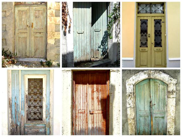 DOOR DETOUR