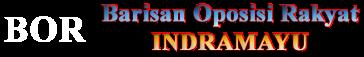 BOR Indramayu